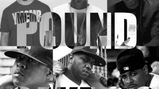 Pound Cake ReMix featuring Drake, Jay z, Lupe Fiasco, Killa Kyleon, and The Lox hosted by Bigmerl25