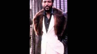 Watch Marvin Gaye Its A Desperate Situation video
