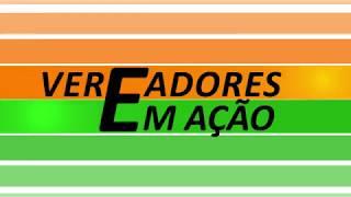 Vereadores em Ação - Toninho do Mel - Campo de Futebol Pq. São Paulo