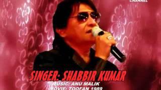 LANKA MEIN DANKA BAJANE AAYA ( Singer Shabbir Kumar )