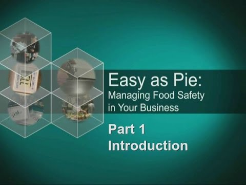 Part 1 - Ministry for Primary Industries - Food Control Plan - Introduction.avi