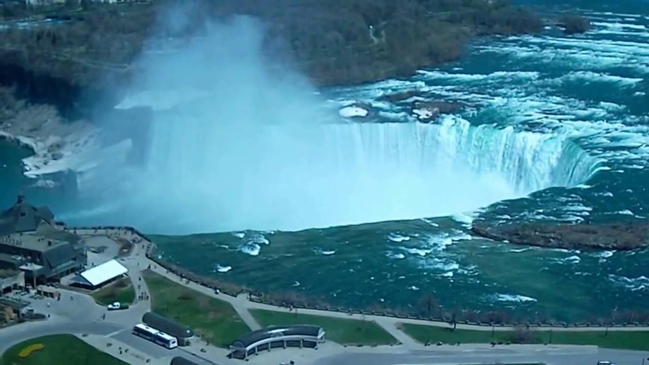 Niagara Falls Marriott On The Falls Hotel Canada