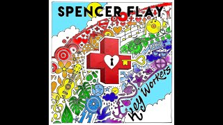 Key Workers - Spencer Flay (music video) 🌈👩🏼‍⚕️👨🏻‍⚕️🚓🚑🚒🔑🏗🌈