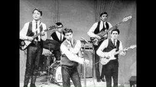 LOS OVNIS     ( 13 canciones de los 60's ).