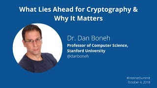 What Lies Ahead for Cryptography & Why It Matters