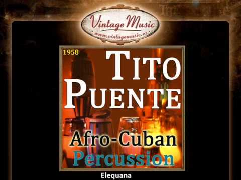 TITO PUENTE iLatina CD 65 Afro Cuban Percussion Latin Jazz Salsa World Ethnic. Elequana