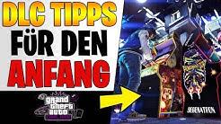 WELCHE SPIELHALLE KOSTENLOS & HEIST ABLAUF - DLC START TIPPS | GTA Online Casino Heist Deutsch