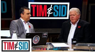 Should Canucks Worry About Protecting Elias Pettersson? | Tim and Sid