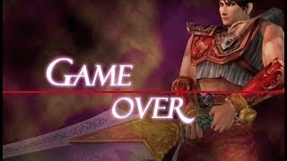 dynasty warrior 3 xtreme legends fu xi the battle at yi ling