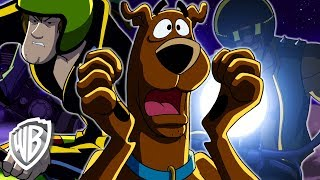 Scooby-Doo! in italiano | Caccia al fantasauro in moto | WB Kids