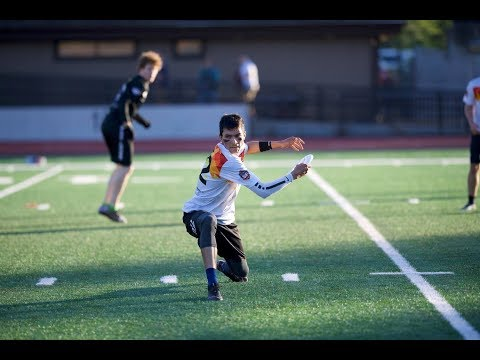 Full Game: San Francisco FlameThrowers at San Jose Spiders — Week 7