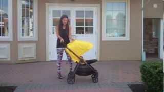The Mamas and Papas Armadillo Stroller