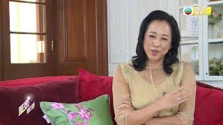 娛樂新聞台|朱玲玲|召集|慧妍雅集|師妹|為新一屆港姐做宣傳|開心大綜藝|2021香港小姐競選