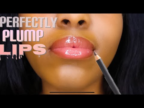 MY LIP PLUMPING GLOSS & GO EVERYDAY LIP ROUTINE
