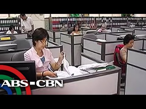 Pay hike eyed for government workers