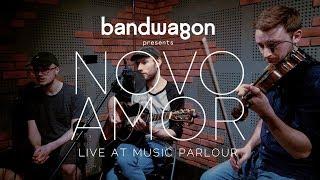 Video Novo Amor – 'Carry You' | Bandwagon Presents download MP3, 3GP, MP4, WEBM, AVI, FLV Mei 2018