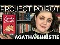CROOKED HOUSE by Agatha Christie | Project Poirot #marchmysterymadness