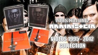 Download Vorstellung - RAMMSTEIN - s 1995 - 2012 - Collection MP3 song and Music Video