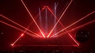 Roger Waters - Eclipse, Live in Dublin 26th June 2018