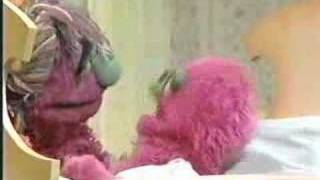 Classic Sesame Street - We Got a Brand New Baby