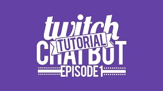 mirc tutorial how to make a twitch chat bot 1 connecting mirc to twitch connect fix