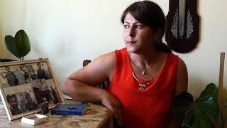 Հարցազրույց Արայիկ Խանդոյանի ընտանիքի անդամների հետ/Interview with Araik Khandoyan's family members
