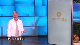 Ellen's Dating App Advice  Three