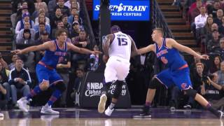 Sacramento Kings Top 10 Plays of the 2015-2016 Season