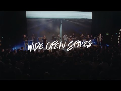 ICF Worship - Wide Open Spaces (Live)