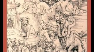 The Book of Revelation by Albrecht Durer.avi