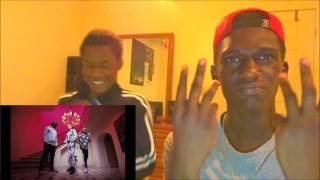 Machine Gun Kelly - Trap Paris ft. Quavo, Ty Dolla $ign ( REACTION)