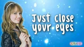 Open Eyes- Debby Ryan {[LYRICS ON SCREEN]}