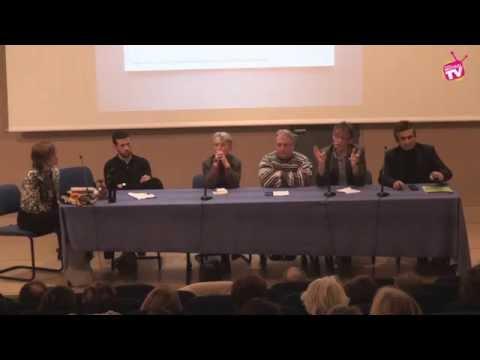 Conference Vie Affective, handicap, parentalité