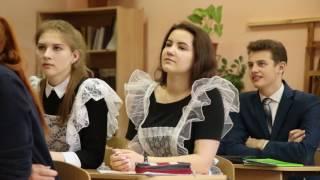 Фильм на выпускной 2016 г. школа 34, 11а-б