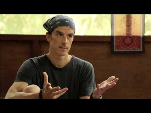 Combining Yoga and Ayahuasca - Retreat Review from James