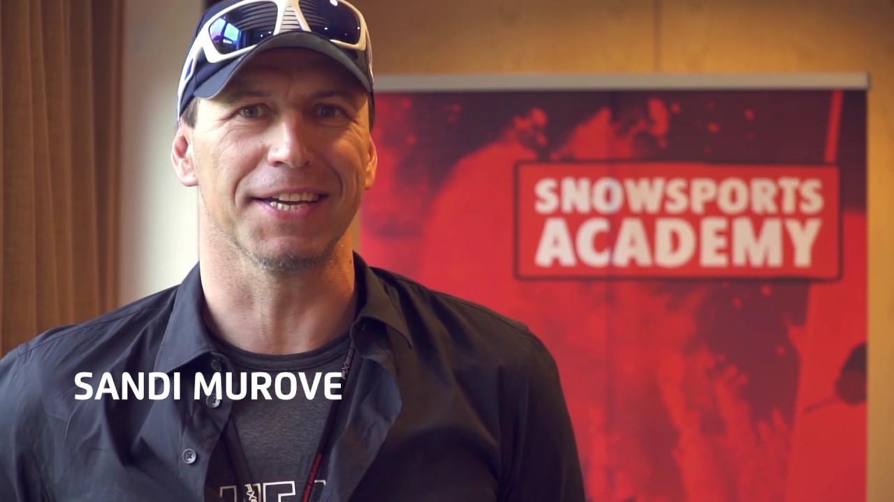 Snowsports Conference - Snowsports Academy feiert 50. Geburtstag