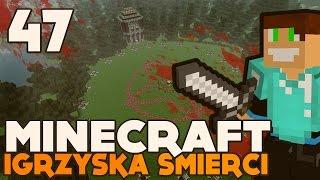 Minecraft: Igrzyska Śmierci - #47| ZABILIŚMY BUNNY! | Vertez & SkyeN