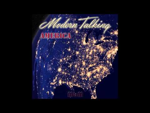 Modern Talking - America / Remixed Album (re-cut by Manaev)