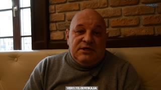 Евгений Лауэр советует журналистам, как обезопасить себя от провокаций и похищений