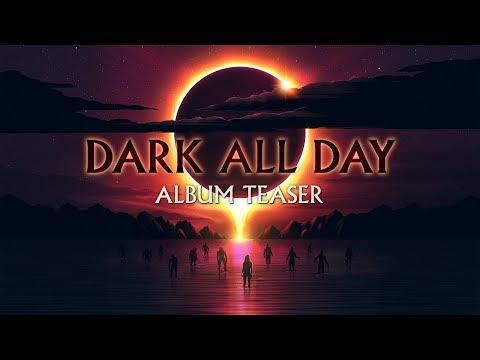 GUNSHIP - Dark All Day - Album Teaser