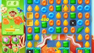 Candy Crush Jelly Saga Level 1007