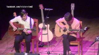 On A Brisk Day - Sungha Jung & Victor View