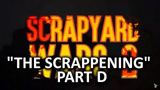 $500 DIY Water Cooled PC Challenge - Scrapyard Wars Episode 2d