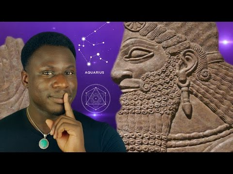10 SECRETS OF THE ANNUNAKI PLANET X NIBIRU