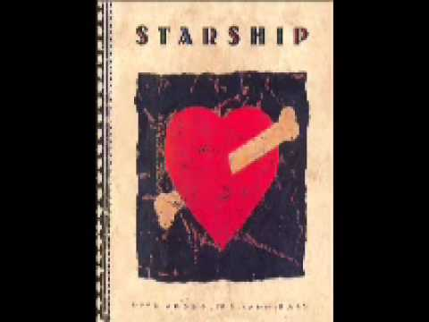 I'll Be There -  Starship