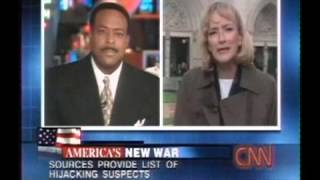 CNN Inside Politics - Highlights from Judy Woodruff