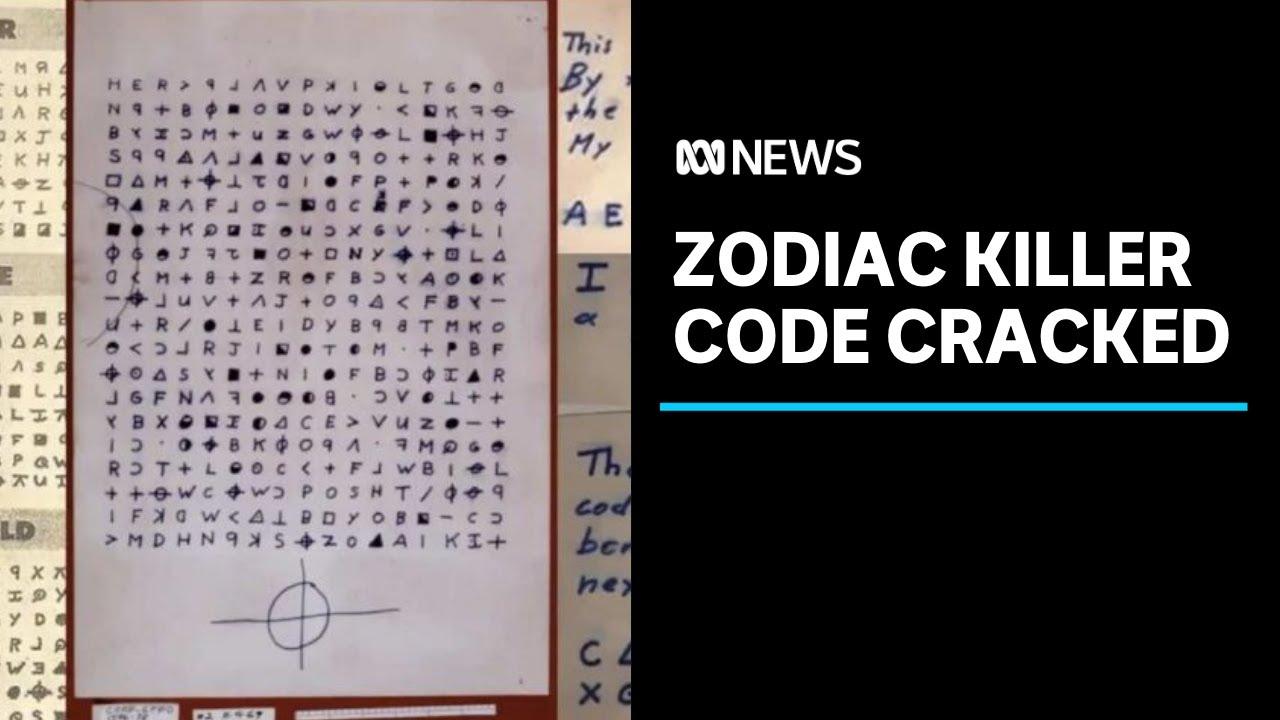 Internet Sleuths Decide On New Zodiac Killer Suspect, Many Sites ...