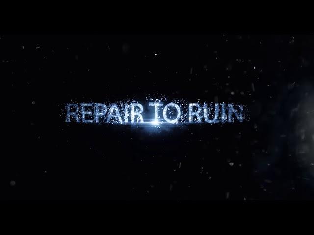 Broken - Lyric Video - Repair To Ruin