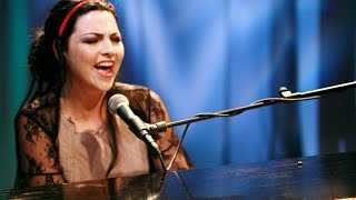 Evanescence - Live Acoustic (AOL Sessions 2006)