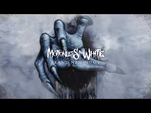 Motionless In White - Brand New Numb